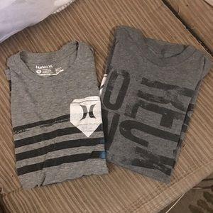 Y&R Hurley bundle sz S/M